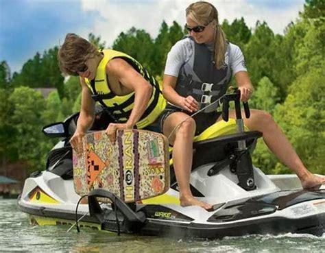 sea doo boat wakeboard rack sea doo wakeboard rack