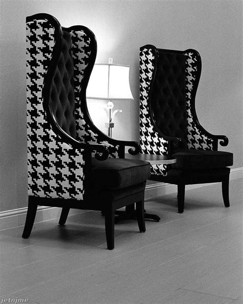 Highback Chairs - 25 best ideas about high back chairs on black