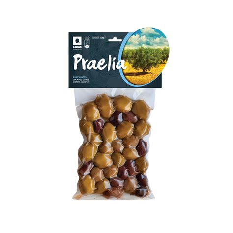 Pork Cocktail 250 Gr Vacumm cocktail olives whole vacuum 0 25kg praelia ladas foods