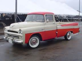 1957 dodge sweptside 1957 dodge truck