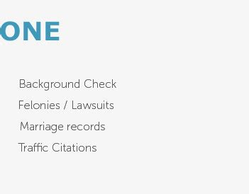Dallas Criminal Record Dallas County Criminal Records