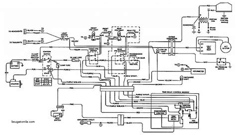 deere 145 wiring diagram wiring diagram schemes