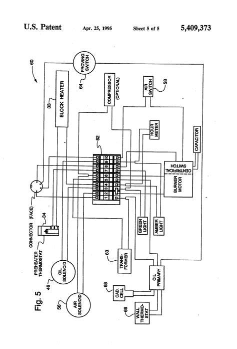 miller furnace wiring diagram miller furnace wiring diagram at burner in