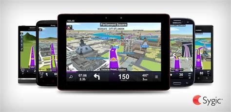 best offline gps android sygic navigation v13 1 1 android apk free