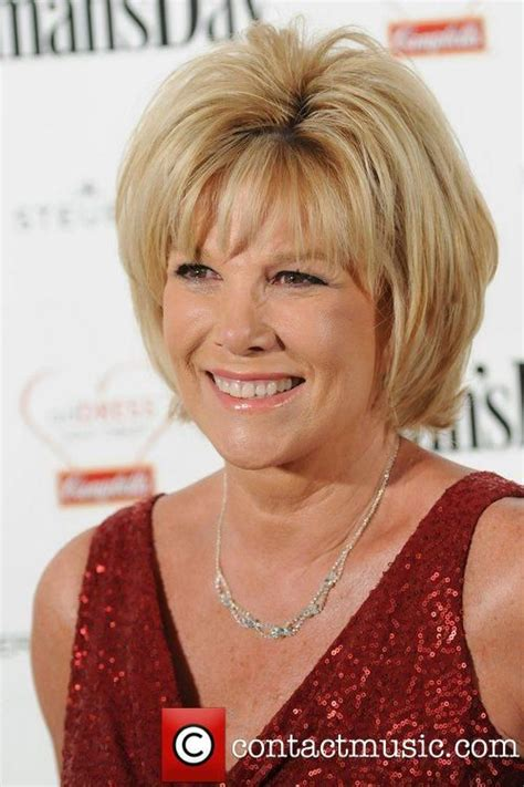 how to style hair like joan lunden joan lunden short hair know about joan really lundenmar