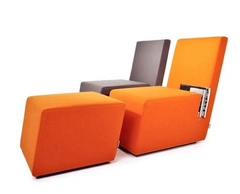 Furniture Reading by Clever Reading Chair With Built In Storage Space