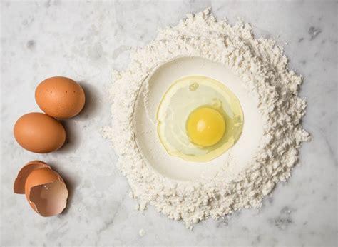 How to Make Fresh Egg Pasta Dough   Eataly Magazine   Eataly