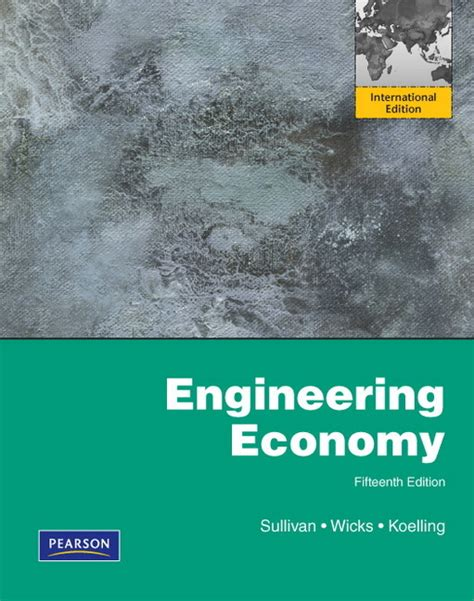 Engineering Economics For Resourcesoriginal engineering economy 9th edition thuesen fabrycky free apps developersright