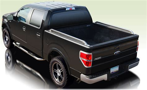 putco bed rails durable bed rails for your ford ford f150 forums ford f series truck community