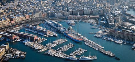 porto antico genova marina porto antico posti barca e parcheggi a genova