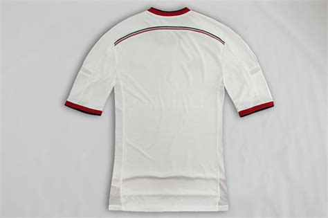 Jersey Milan Go jersey go ac milan away 2014 2015 big match jersey