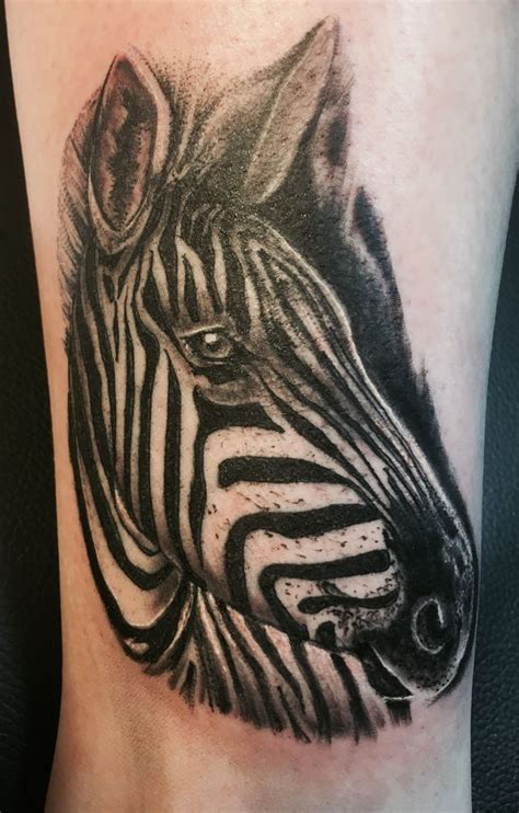 zebras tattoo best 25 zebra tattoos ideas on zebra drawing
