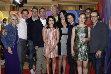 parenthood tv show season 5 parenthood cast photos nbc releases new portraits for