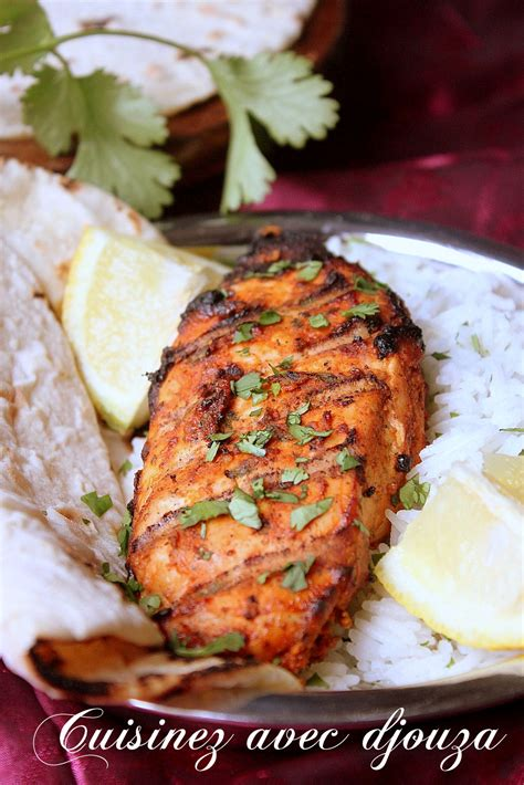 poulet barbecue marinade 224 l indienne recettes faciles