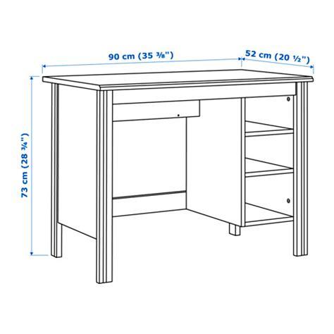 larghezza scrivania larghezza scrivania misure standard scrivania cameretta