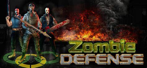 zombie defense tutorial zombie defense on steam