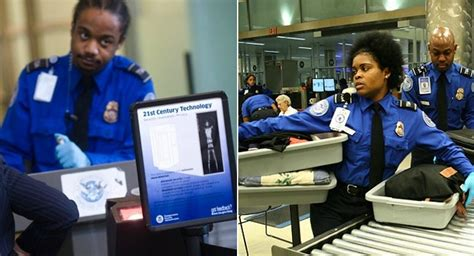 Tsa Employee Background Check The Tsa A Symbol Of The Federal Government S Waste And Incompetence S