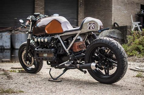 ottonero cafe racer cooters cafe