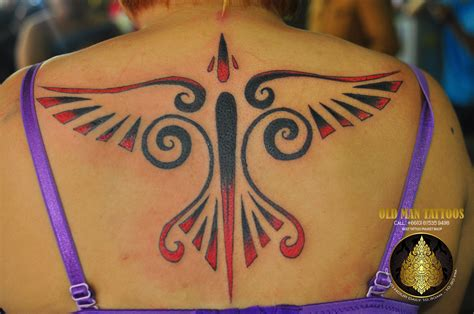tribal tattoo shops in phuket tribal designs best shop in