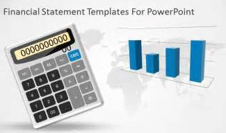 financial presentation templates financial statement templates for powerpoint presentations