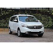 Renault Lodgy Bookings Open For Rs 50000  Shifting Gears