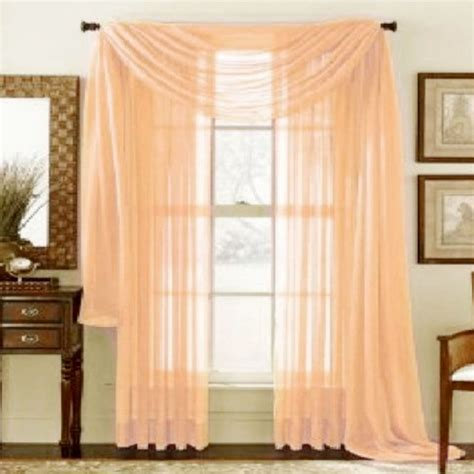 ebay bedroom curtains sheer curtain window curtains scarves bedroom voile drape