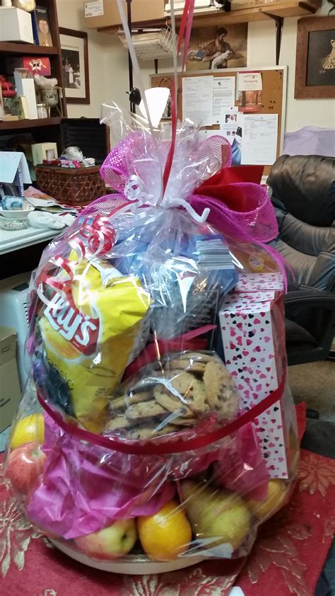 Gifts For Our In Waiting by Waiting Room Gift Basket They Always What To Say To