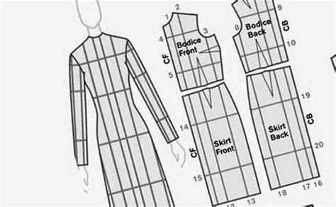 pattern grading in apparel industry lean manufacturing lean manufacturing 5s in garment