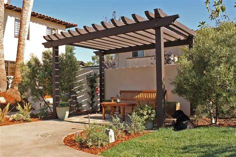 pergola or trellis wood pergola or trellis seating area yelp