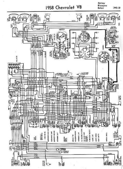 wiring diagrams   chevrolet    wiring diagrams