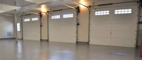epoxy flooring contractors  ct heavy duty floors
