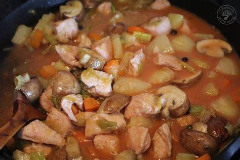 cocinar entre olivos pavo agridulce con arroz receta paso a paso cocinando
