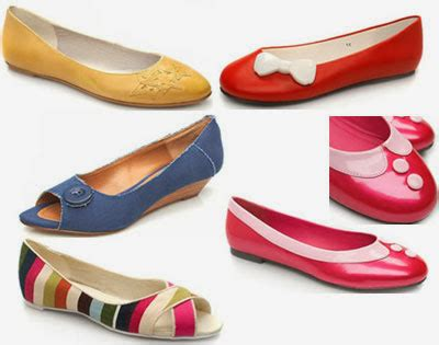 Flat Shoss Brukat Terbaru model sepatu wanita terbaru fashion