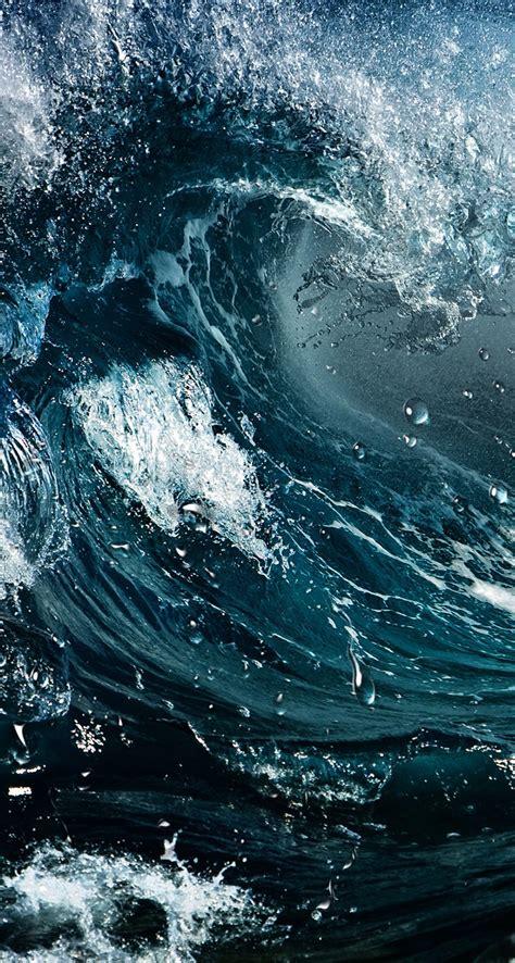 wavestormthegrease com ocean storm waves wallpaper www imgkid com the image