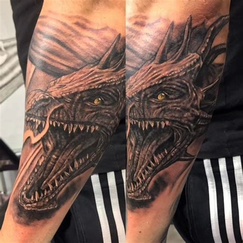 mythical dragon tattoo designs 75 unique designs meanings cool