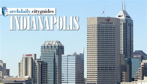 indianapolis architects architecture city guide indianapolis archdaily
