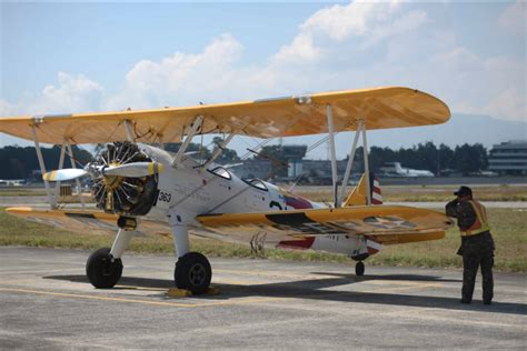 fuerza aerea de guatemala 2016 fuerza a 233 rea guatemalteca celebra 95 aniversario con