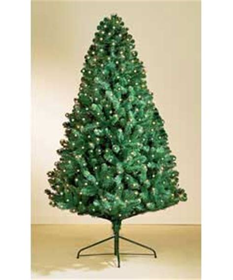 Marvelous 8 Ft Pre Lit Christmas Tree Uk #6: Unbranded-1-8m-6ft-norwegian-spruce-pre-lit-tree.jpg