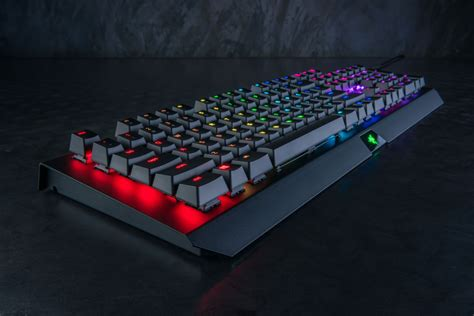 Promo Razer Blackwidow X Te Chroma Gaming Keyboard Garansi Resmi 1 test razer blackwidow x chroma mekanisk gaming tastatur ereviews dk