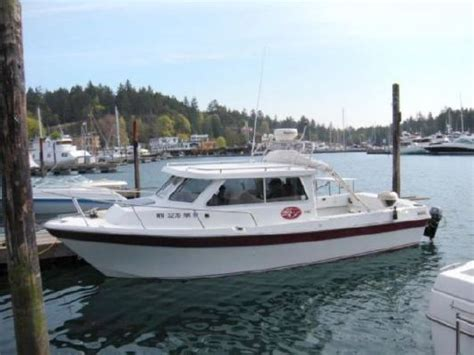 jaws orca boat specs la conner yacht sales archives boats yachts for sale