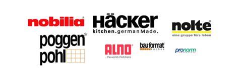 kitchen brands 50 best german kitchen brands in uk pronorm kitchens