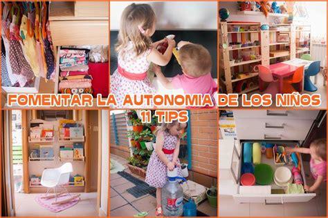 montessori para bebs el 11 formas de fomentar la autonom 237 a de los ni 241 os inspiradas en el m 233 todo montessori tigriteando