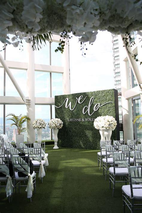 Best 20  Wedding wall decorations ideas on Pinterest