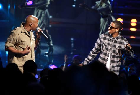 warren g trey songz perform regulate trey songz warren g photos 2009 vh1 hip hop honors