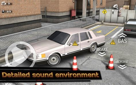 Backyard Parking 3d Racing Backyard Parking 3d For Android Free