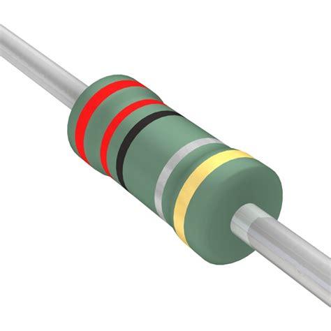 2r2 resistor fkn50sjr 52 2r2 yageo 2 2dntr nd digikey