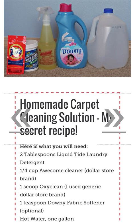 best rug cleaning solution quot the best carpet cleaning solution quot musely