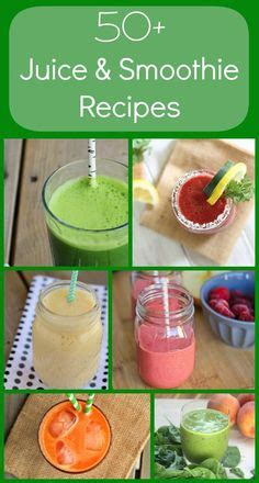 Juice And Smoothie Recipes For Detox by Detox And Cleanse On Juice Cleanse Detox And