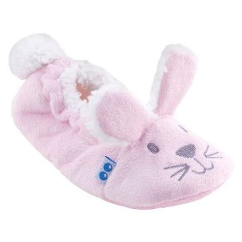 stride rite bunny slippers toddler shoes target