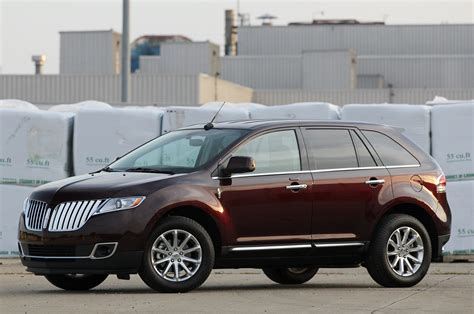 lincoln mkx 2009 reviews 2009 lincoln mkx review car reviews car and driver html